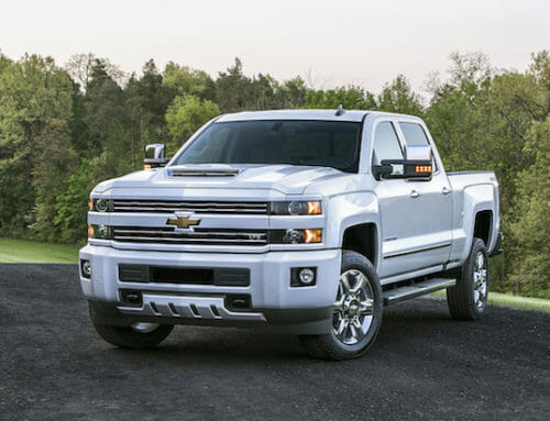 A look inside the NEW Duramax L5P