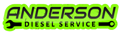 Anderson Diesel Service – Diesel Parts and Service, Grand Island Logo